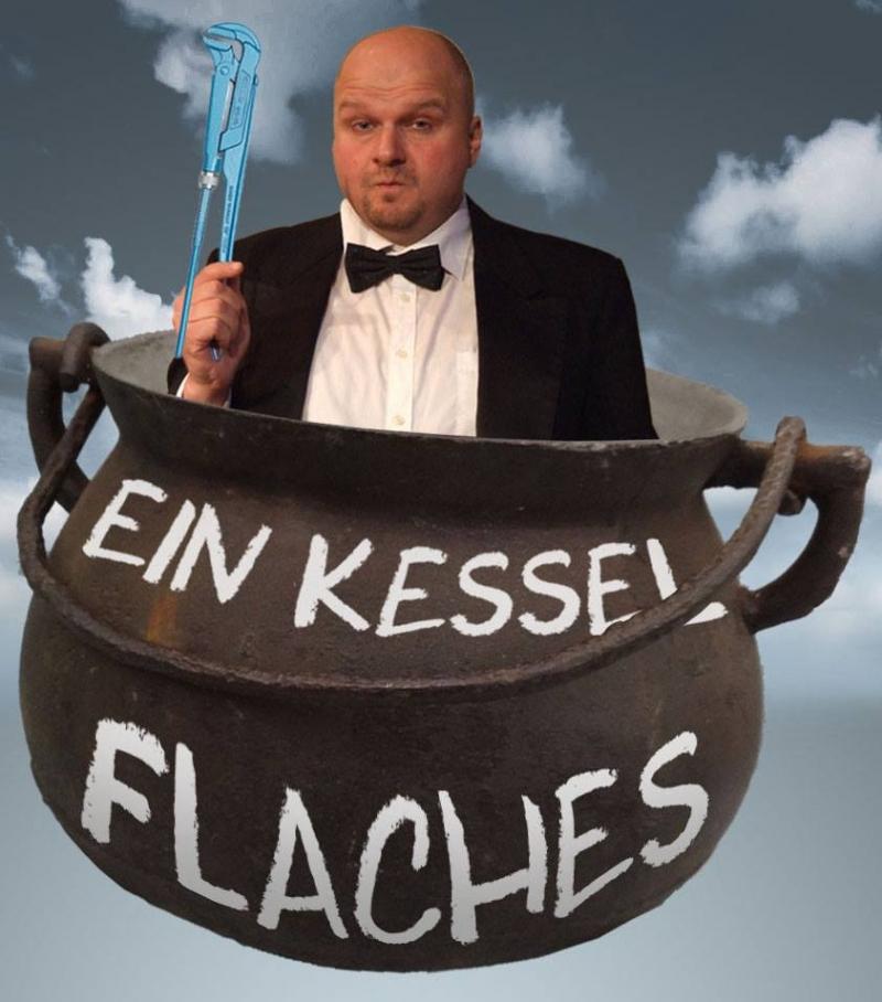 Peter Flache solo: Ein Kessel Flaches → Fr, 23. Nov 2018 um 20:00 ...